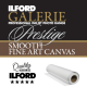 Ilford Inkjet Photo Prestige Smooth Fine Art Canvas 44