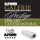 Ilford Inkjet Photo Galerie Prestige Canvas Natural 24