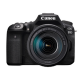 Canon EOS 90D Digital SLR Camera with EF-S 18-135mm f/3.5-5.6 IS USM Lens